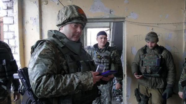 Донбасс скоро будет освобожден, оккупантам нет места на нашей земле, — командующий ООС