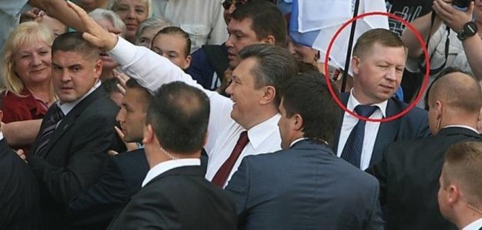 """Екс-охоронець на суді стверджує, що """"Турчинов хотів убити Януковича"""""""