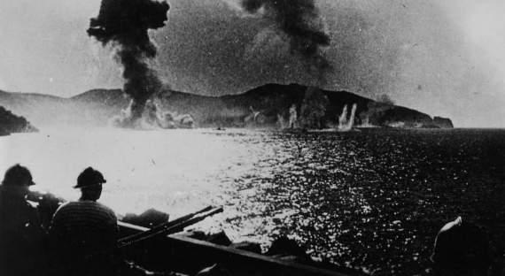 Какбританцы добивали французский флот в1940-м