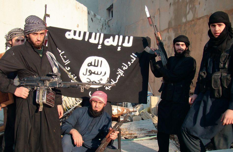 Французскую компанию обвинили в пособничестве ИГИЛ