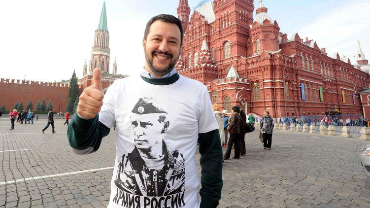 В Украине установили личности воевавших на Донбассе итальянских наемников. ФОТО