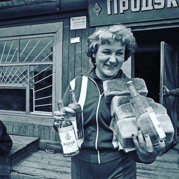 Сказ о вкусной и здоровой пище в СССР