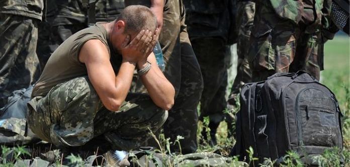 Катували, морили голодом і ґвалтували: Геращенко розповіла, як бойовики знущалися з полонених