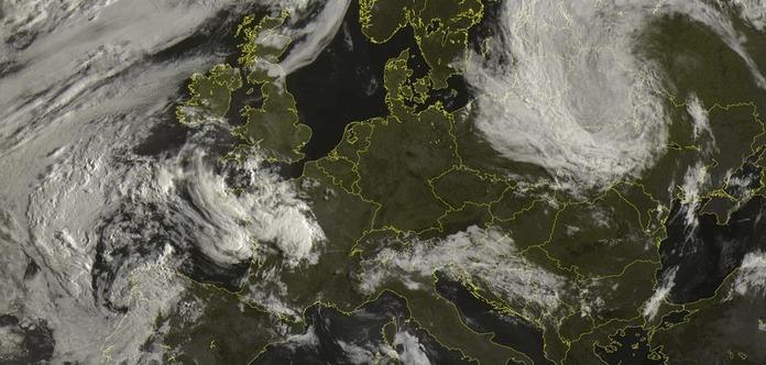 Коли потеплішає: синоптики озвучили новий прогноз погоди в Україні