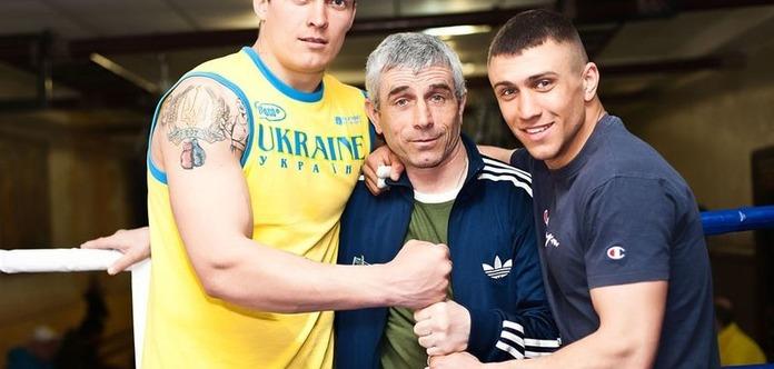 Ломаченко та Усик очолили рейтинг найкращих боксерів світу