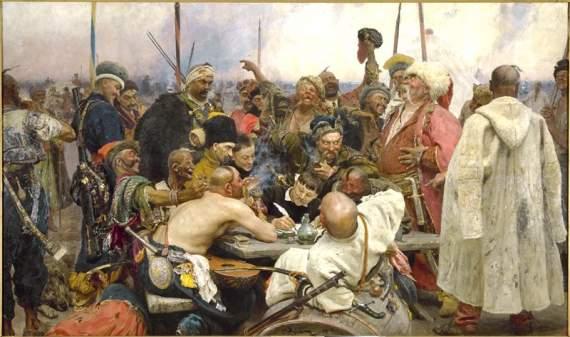 Козацтво у ДНК: 7 фактів, яких ви не знали про козаків
