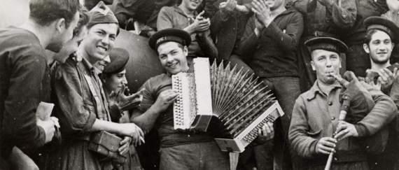 Неизвестная эскадра советскогофлота