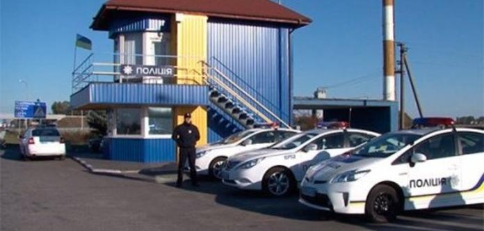 МВС України збільшить кількість постів поліції на трасах