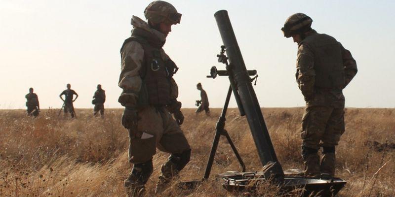 На Ровенском полигоне во время учений погибли трое военнослужащих. ВИДЕО