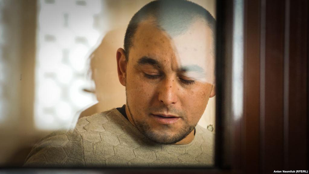 Оккупанты выпустили из тюрьмы крымскотатарского активиста