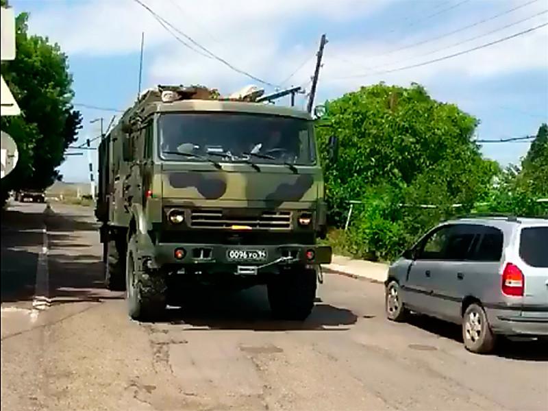 Паника в Панике — как армянское село остановило российских вояк. ВИДЕО