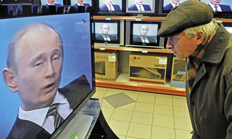 Реальные итоги правления путина (видео)