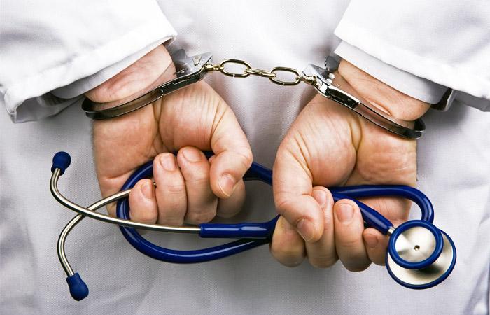 Российского врача судят за лайк в «Одноклассниках» – ему грозит 5 лет лишения свободы