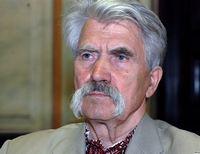 Умер легендарный борец с коммунизмом Герой Украины Левко Лукьяненко