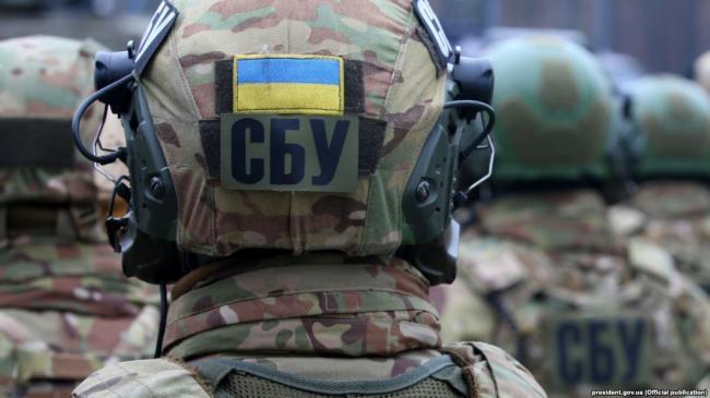 Военная контрразведка задержала предателя в рядах ВСУ. ВИДЕО