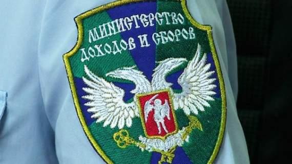 Беспощадное Министерство доходов и сборов ДНР