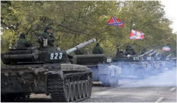 Армия ДНР пойдет в наступление 24 августа