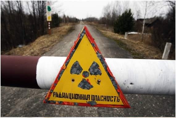 Донбасс на пороге радиационной катастрофы