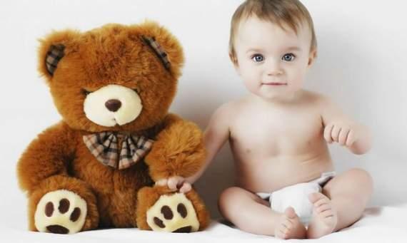 Мягкие игрушки: особенности выбора
