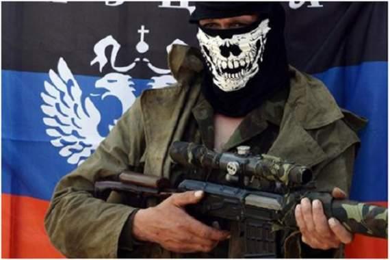 В «армию ДНР» идут либо за деньгами, либо по принуждению