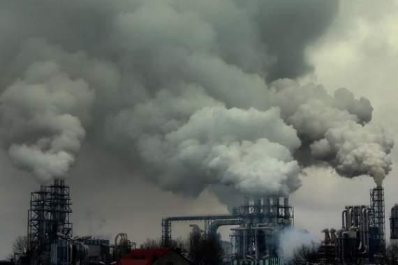 Как безответственность властей ДНР сказывается на экологии всего Донбасса