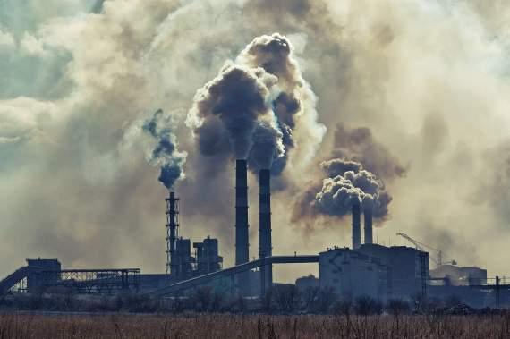 Экология Донбасса – это Чернобыль наоборот?