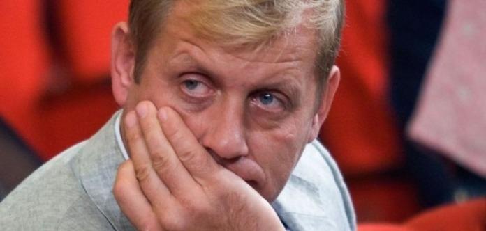 Бізнесмен із Криму Олег Зубков хоче виїхати з півострова