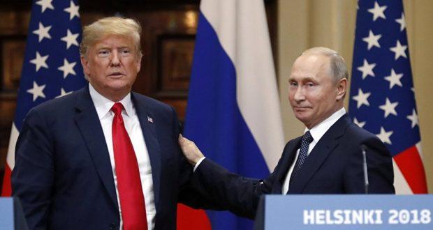 Экс-глава ЦРУ уверен в сговоре Трампа с Кремлем