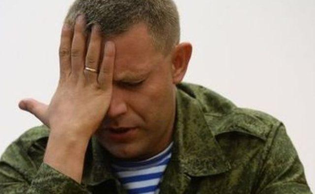Главарь «днр» Захарченко убит – его подорвали в кафе «Сепар»