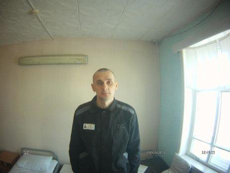 «Голодный узник нацистского концлагеря»: адвокат рассказал жуткие подробности о состоянии Сенцова
