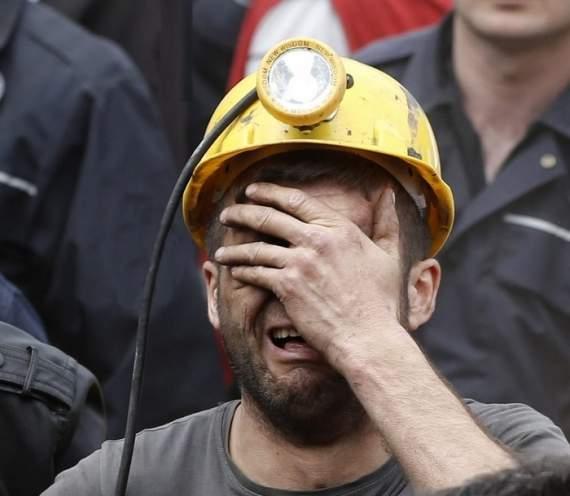 День шахтера в ДНР: праздник со слезами на глазах