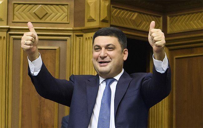 «Назад в УССР, господин Премьер-министр», — блогер