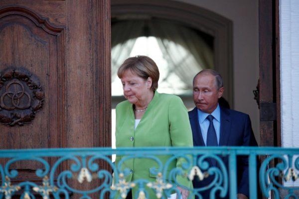 Ничего личного: почему Европе выгодно иметь дело с Россией, — историк