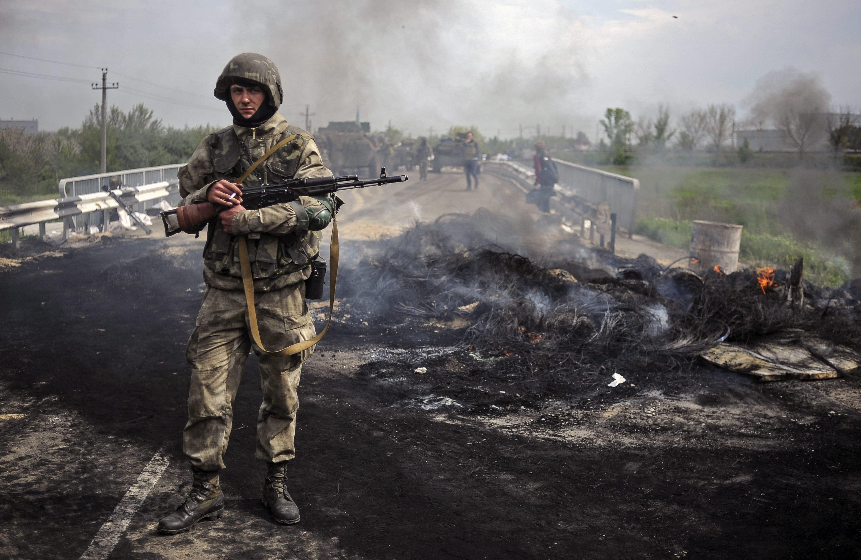 Пекло на передовій: у п'ятигодинному бою полягло багато українських героїв