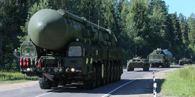 Полная боевая готовность: РФ и Поднебесная решились на «ядерный удар» под носом у США