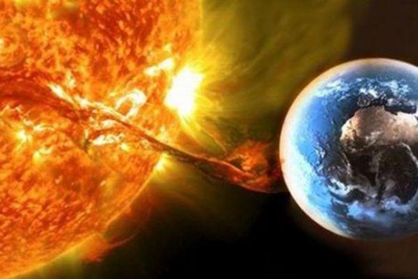 Потужна магнітна буря накриє Землю: названо дати