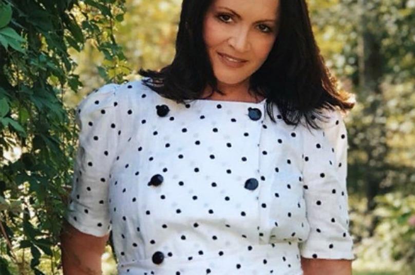 Софія Ротару на 71 дні народження вразила молодістю і завзяттям