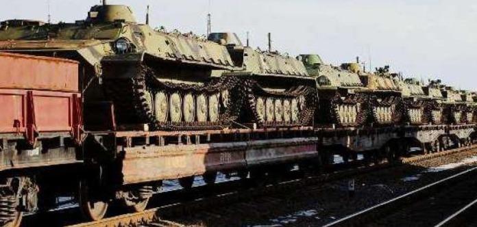 У Росії зеки раптово напали на військовий ешелон: є загиблий