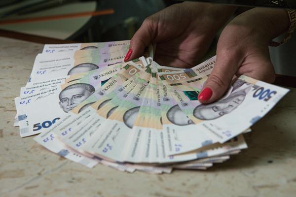 Украинцы будут платить налоги по-новому
