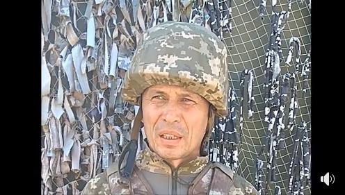 В 24 ОШБ «Айдар» рассказали подробности боя с российскими оккупантами у Желобка. ВИДЕО