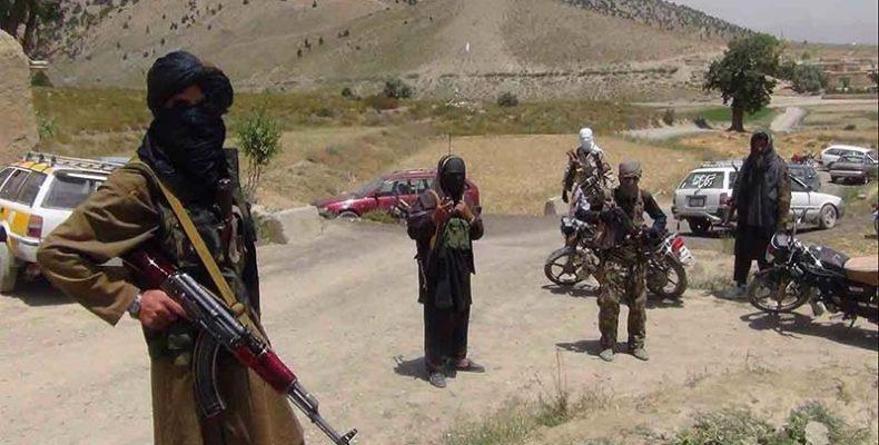 В результате авиаудара убит глава ИГ в Афганистане