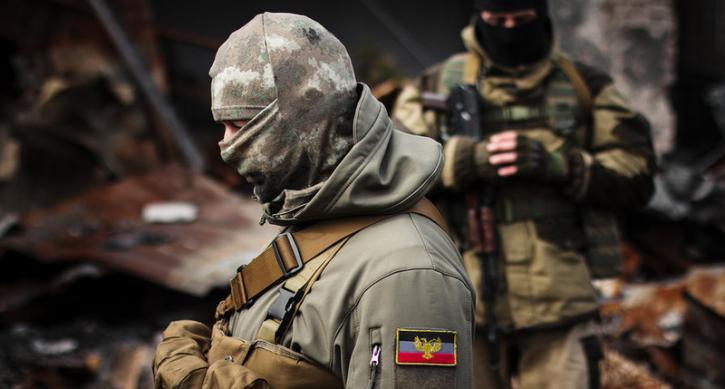 В РФ «ополченец днр» из Красноярска чуть не умер, пытаясь украть цветмет. ВИДЕО