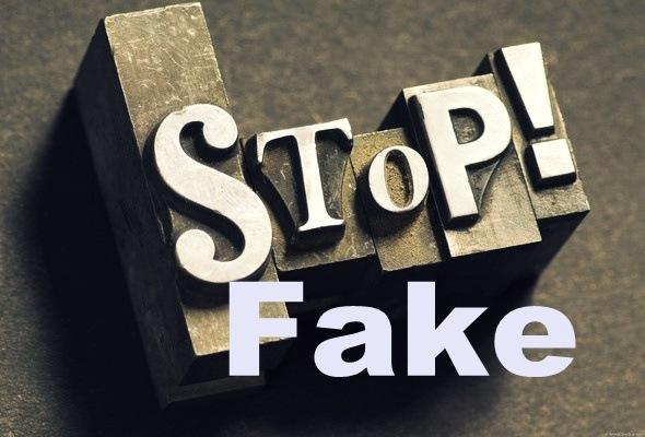 В Украине выпустили пособие по распознаванию фейков