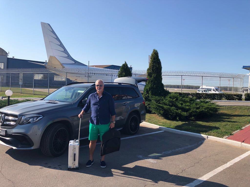 Валерій Меладзе відмовляється від громадянства Росії