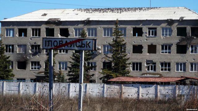 Видел лично, как россияне собрали три КамАЗа «двухсотых», — ветеран про бой в Иловайске