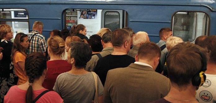 Все одно мало: Кличко розповів, навіщо підвищив плату за проїзд в комунальному транспорті