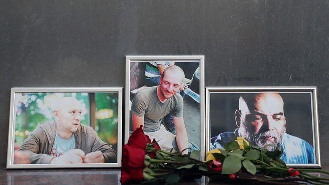 Загадочная смерть журналистов в ЦАР разоблачает зловещие намерения Кремля, — ИноСМИ