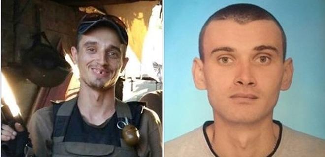 """Звіряче вбивство військового: комбат """"Донбасу"""" показав фото підозрюваних"""
