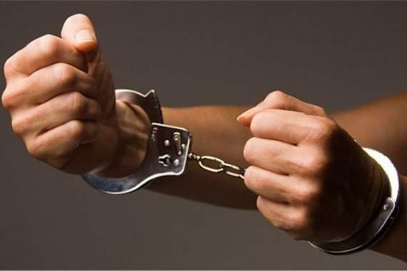 В Киеве арестован гражданин России