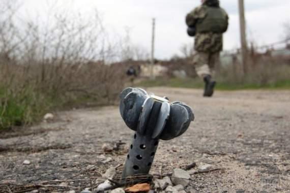 Россия перебросила на Донбасс новое оружие. ВИДЕО